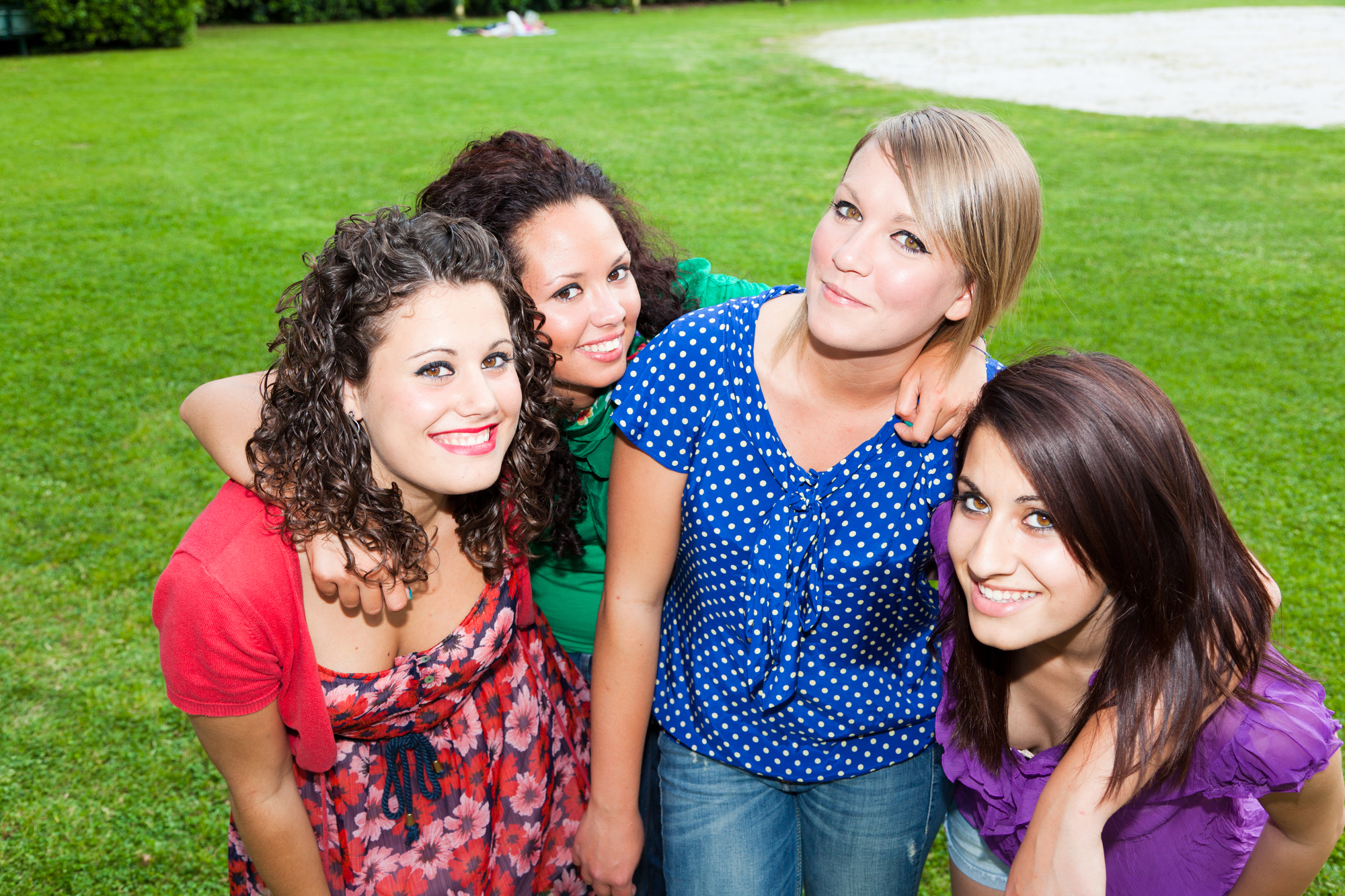 Teen girls support groups in Santa Rosa