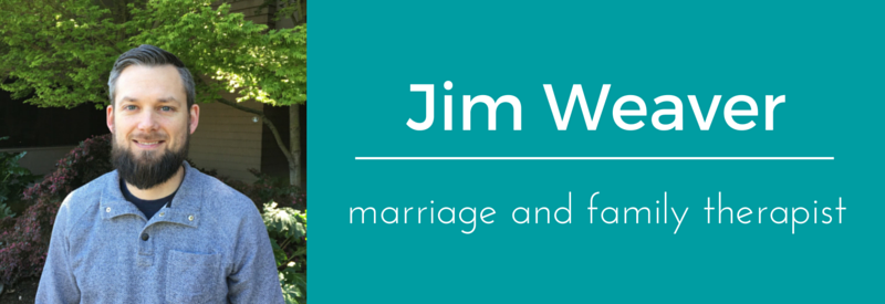 Jim Weaver is a marriage and family therapist providing teen counseling in Santa Rosa