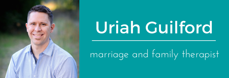 Uriah Guilford is a marriage and family therapist providing teen counseling in Santa Rosa