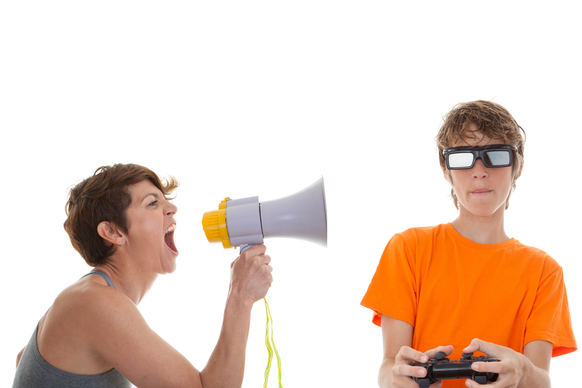 teen boy, adhd, parenting tips